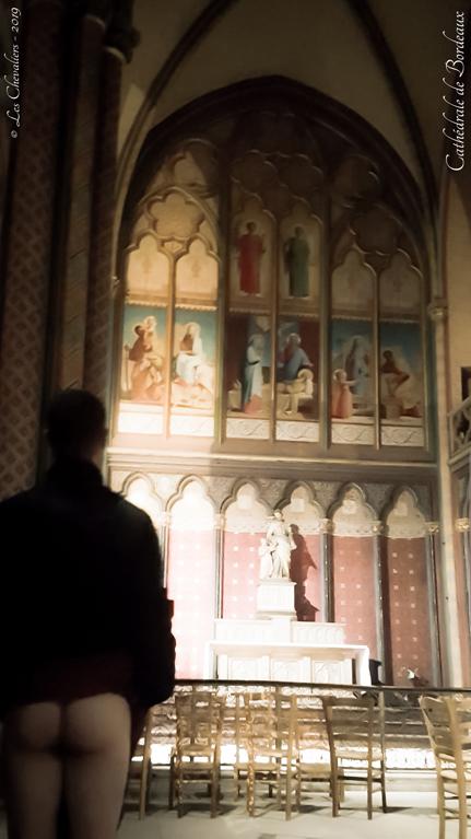 Leschevaliers Exhib Pèlerinages